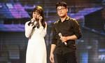 Cô gái khiếm thị Quỳnh Trâm khiến khán giả rơi nước mắt về 'chuyện tình yêu'
