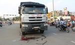 Lại xảy ra tai nạn chết người tại ngã tư Vũng Tàu