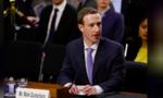 """Mark Zuckerberg: Facebook đang trong """"cuộc đua vũ trang"""" với Nga"""