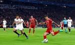 Bayern Munich nhọc nhằn vào bán kết Champions League