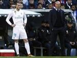 Không được Zidane tin dùng, Bale lên kế hoạch rời Bernabeu