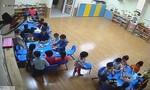 TP.HCM: Thí điểm lắp đặt camera ở các trường mầm non
