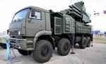 Tên lửa Pantsir-S2 của Syria sẵn sàng 'nghênh chiến' Tomahawk