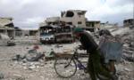 Tổng thống Trump mập mờ về thời điểm tấn công Syria