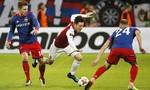 Thi đấu bấp bênh, Arsenal khó vô địch Europa League