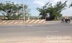 Một biker tử nạn trên đường tham gia đại hội môtô
