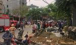Sạt lở đất, 3 người chết, 1 người bị thương