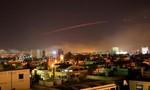 Mỹ, Anh, Pháp cùng phối hợp tấn công Syria