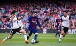 Barca thắng trở lại sau thảm bại tại Champions League