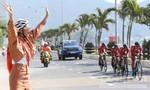Chặng 17 giải xe đạp Cúp Truyền hình: TP.HCM giữ vững ngôi đầu