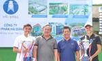 Dàn sao quần vợt hội tụ về giải VTF Pro Tour Hải Đăng 2018