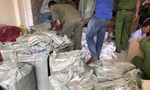 Nghiêm trị hành vi tàng trữ, vận chuyển, buôn bán thuốc lá lậu