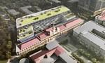 Lấy ý kiến về mở rộng trụ sở HĐND và UBND TP.HCM