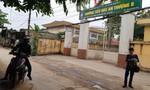 Xã An Thượng lại xôn xao việc cô giáo đánh 9 học sinh