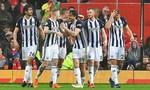 West Brom giúp Man City vô địch Premier League sớm
