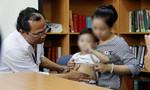 Bác sĩ mất 4 giờ 'bắc cầu vượt' bằng mạch máu cứu bé trai