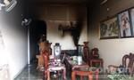 Ba mẹ con cô giáo bỏng nặng trong căn nhà không lối thoát