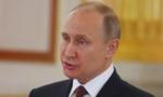 Putin: Thế giới sẽ hỗn loạn nếu Syria bị không kích tiếp