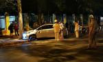 Ôtô tông trực diện xe máy, bé 5 tuổi tử vong