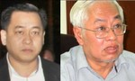 """Vũ """"nhôm"""" bị khởi tố vì nhận 200 tỷ từ ngân hàng Đông Á"""