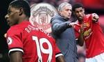 Manchester United: CLB chuyên biến 'bom tấn' thành 'bom xịt'