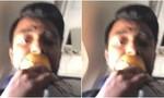 Vụ máy bay nổ động cơ: Hành khách livestream vì nghĩ sắp chết