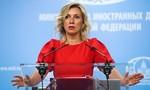 Nga: Tìm thấy khí độc có nguồn gốc từ Đức ở Syria