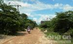 Dân Sài Gòn khổ trăm bề vì quy hoạch đất hỗn hợp và dân cư mới