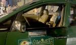 Nhóm côn đồ chặn taxi bắn và chém hành khách... như phim