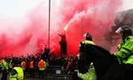 CĐV Liverpool và AS Roma ẩu đả trước trận bán kết