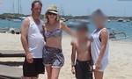 Cãi nhau với mẹ, bé  trai 12 tuổi người Úc bay đến Bali du lịch