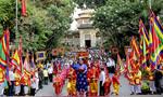 Người Sài Gòn dâng hương tưởng nhớ Vua Hùng