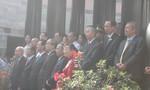 TP.HCM: Dâng hương, hoa tưởng nhớ các Vua Hùng