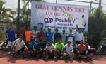 Giải Tennis quyên góp ủng hộ học sinh nghèo vượt khó