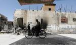 Nga: Tổ chức quốc tế không phát hiện vũ khí hóa học ở Syria
