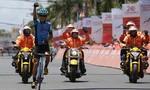 Chặng 26 Cúp Truyền hình: Nguyễn Hoàng Sang về đích tại Cà Mau
