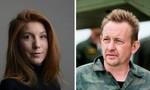 Nhà sáng chế giết nữ nhà báo chặt xác phi tang lãnh án chung thân