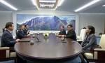 Ông Kim Jong-un mang theo nhà vệ sinh trong cuộc gặp thượng đỉnh