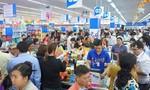 Siêu thị Co.op Mart lại giảm giá sốc 3 ngày cuối tuần dịp lễ
