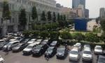 Từ 1-5: Nhiều lãnh đạo ở TP.HCM đi xe khoán giá 11.000 đồng/km