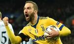 Tứ kết Champions League: Cơ hội cho Higuain chứng tỏ bản lĩnh