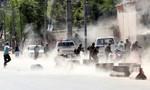 IS đánh bom kép ở Afghanistan khiến 31 người chết, trong đó có 9 nhà báo