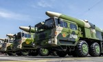 Trung Quốc đưa tên lửa tầm bắn 4.000 km vào biên chế
