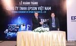 Epson chính thức thành lập chi nhánh tại Việt Nam