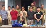 Đường dây tội phạm xuyên quốc gia của những Việt kiều