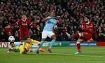Salah nổ súng, Man City gặp ác mộng tại Anfield