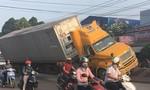 Hai vụ tai nạn cùng thời điểm, 1 phụ nữ tử vong