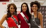 Phạm Hương và 20 hoa hậu sẽ hội ngộ tại Indonesia