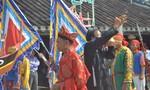 Huyện đảo Lý Sơn tổ chức Lễ khao lề thế lính Hoàng Sa