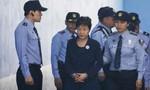 Bà Park Geun-hye bị tuyên án 24 năm tù